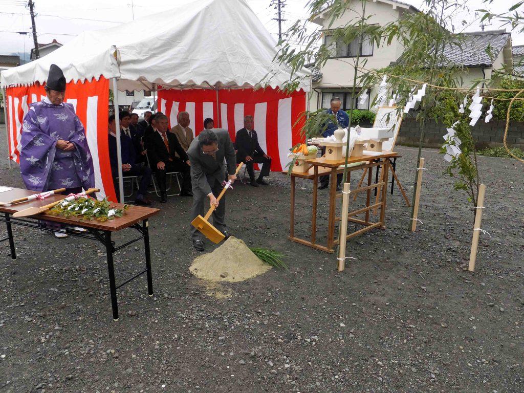 五反田病院 有料老人ホーム新築工事